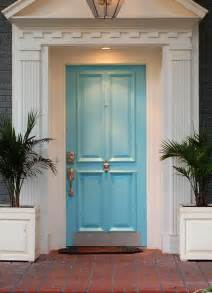 dallas real estate front door colors to help sell
