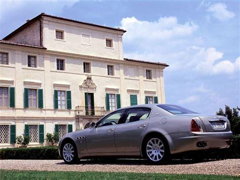 maserati quattroporte coupe 2008 maserati quattroporte coupe review top speed