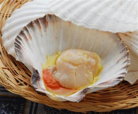 cucinare capesante surgelate ricette con le capesante la scheda e la cottura delle