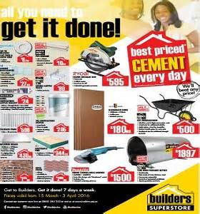 builders warehouse catalogue 15 march 5 april 2016