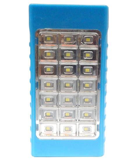 Led Akari akari 21 led 2 5 rechageable emergency pocket light