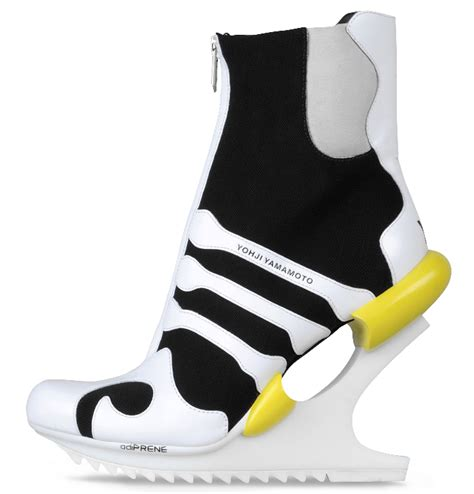 sneaker high heels from adidas high heels daily