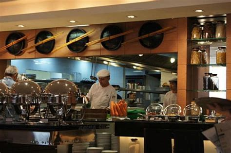 open kitchen picture of courtyard by marriott hotel