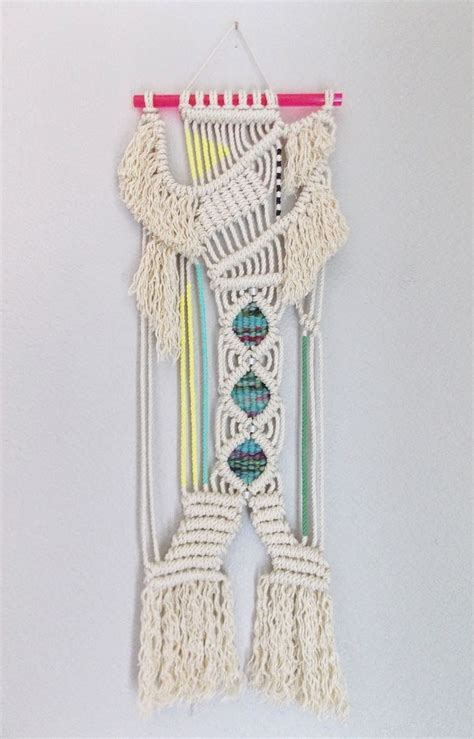 macrame art 56 best macrame images on weaving blinds and