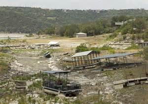 Lake Travis Water Level Interactive Lake Travis Water Levels Then And Now