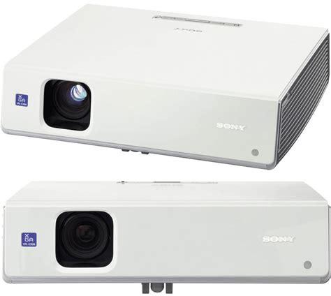Proyektor Sony Xga sony vpl cx86 xga lcd projector