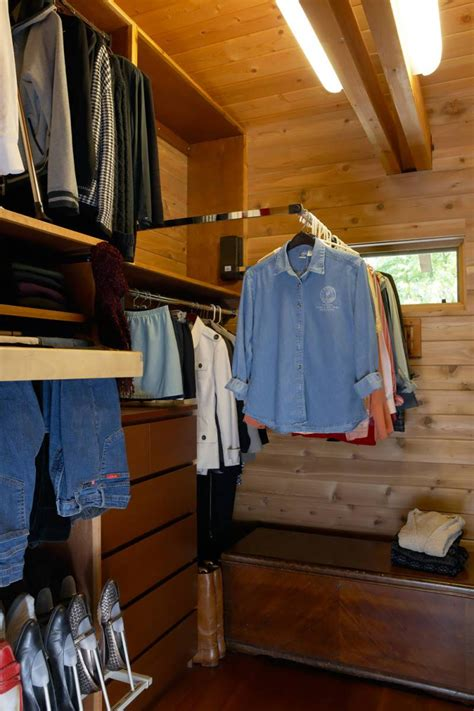 Pull Out Closet Rod by Wshg Net Hung Up On Closets Featured The Home