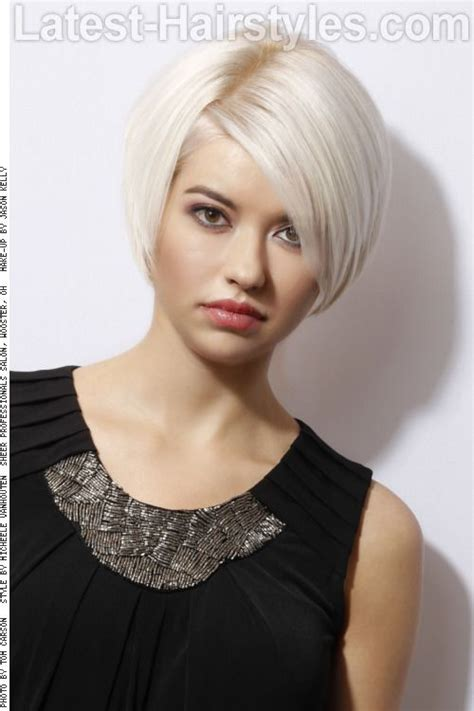 bridal hair for oval faces 163 best images about bangin bobs on pinterest