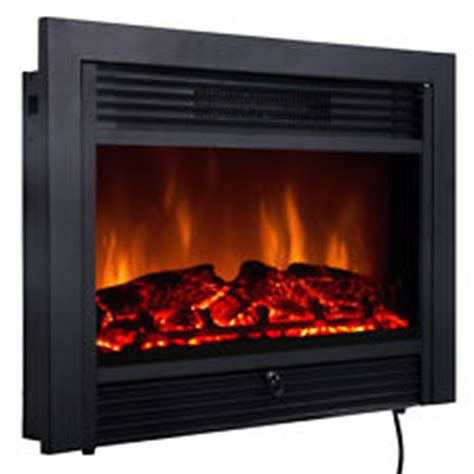 Even Glow Electric Fireplace by 28 5