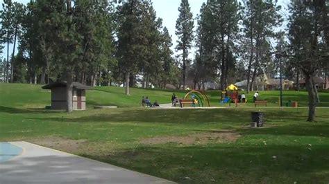 park spokane audubon park spokane wa