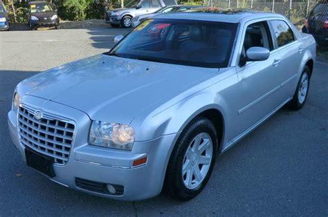 2000 Chrysler 300 For Sale by 2005 Chrysler 300 For Sale Carsforsale