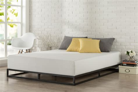 bed frame for mattress bedtimedealcom also best mattress for platform bed