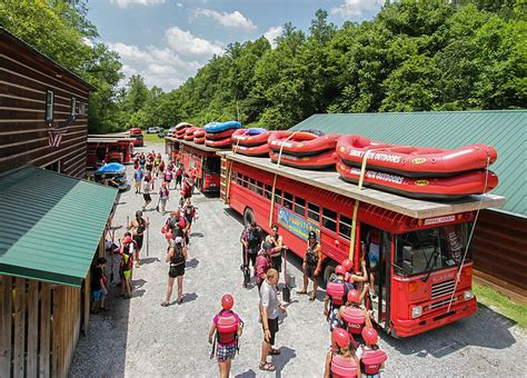 Things To Do In A Cabin by Save 30 Smoky Mountain Outdoors White Water Rafting