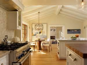 vaulted ceiling kitchen ideas ceiling trim idea kitchen cathedral ceiling ideas