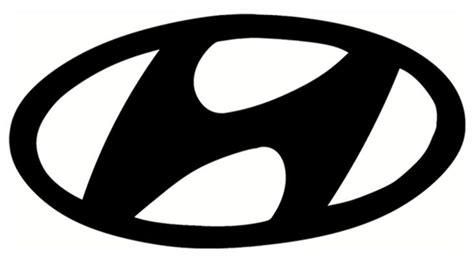 logo hyundai vector hyundai logo free transparent png logos