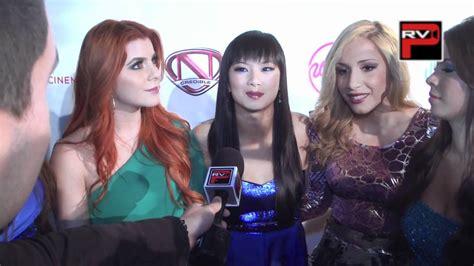 cgv wonder movie school gyrls interview at the wonder girls movie premiere