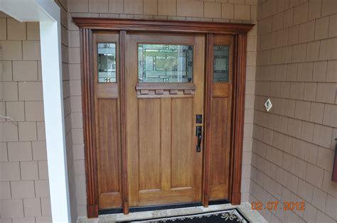 Craftsman Front Door With Sidelights Craftsman Front Door With Sidelights Www Imgkid The Image Kid Has It
