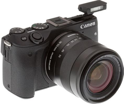 canon eos canon eos m3 review