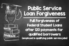 Service loan forgiveness or pslf is a great program that can benefit