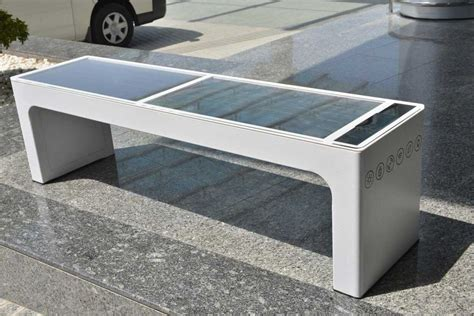 wifi bench wifi bench 28 images la s great streets are getting new bus stops with wifi and