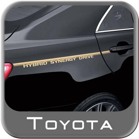 Not A Hybrid Sticker