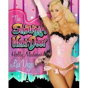 the showgirl next door s las vegas by