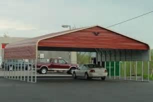 Garage Vs Carport Attached Wood Carport Kit Prices Interior Decorating