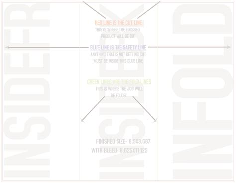 Takeout Menu Printing Print To Go Menus Online Menu Flyers 8 5 X 11 Poster Template