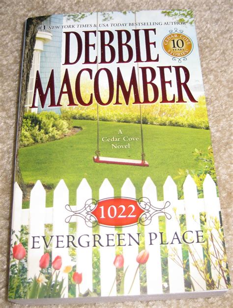 debbie macomber on blossoms book and bestselling author