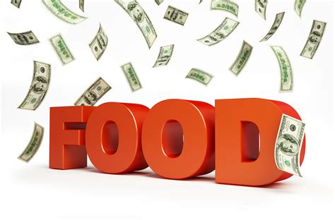 average cost of food thropay nutrition how to cut food costs