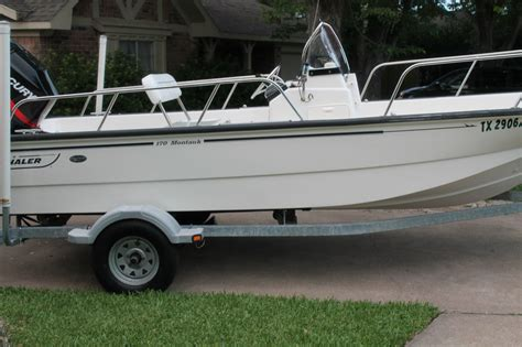 boat us fuel discount boston whaler 2006 for sale for 19 000 boats from usa