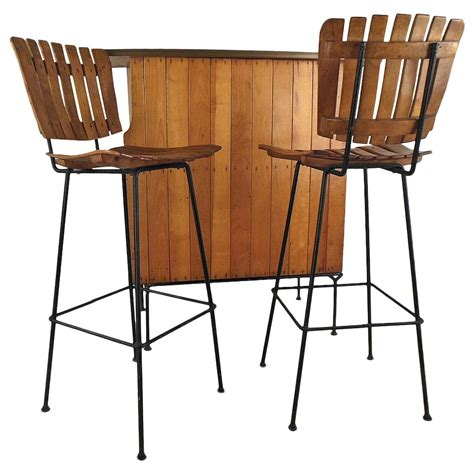 Mid Century Modern Counter Height Stools by Mid Century Modern Counter Stools Kitchen Zaneursitoare