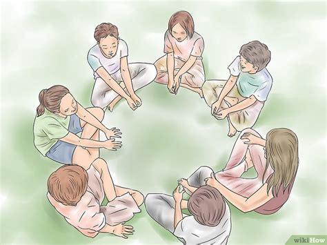 giochi di toccare il sedere come giocare a quot papera papera oca quot 6 passaggi
