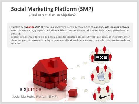about votigo social media marketing platform sixjumps social media marketing platform