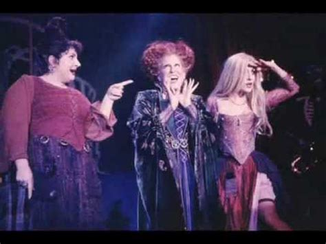laste ned filmer mary and the witch s flower quot hocus pocus quot bette midler i put a spell on you cover