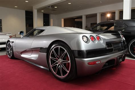 Koenigsegg One For Sale One Koenigsegg Ccr Evolution For Sale