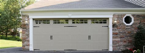 Overhead Doors Company Thermacore V5 Series Insulated Garage Door Project