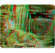 Coalhouse Fort Armoured Car 3d Anaglyph Red Blue Or Cyan Glasses To