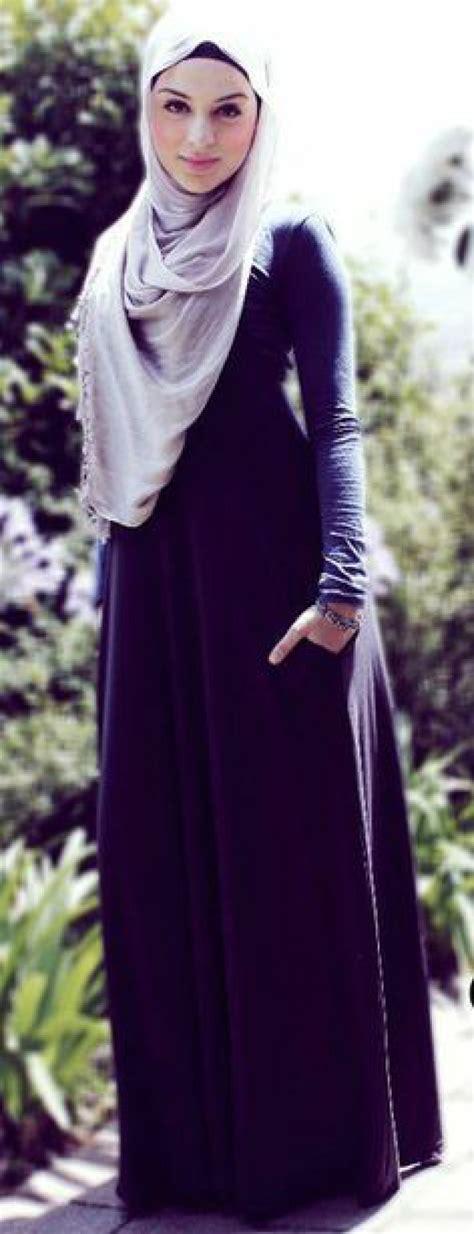 Hotd Dress Maxi cantik elegan dalam balutan maxi dress foto 2 co id