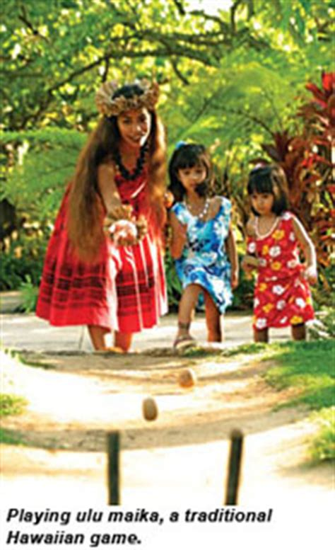 Gamis Meika by In Hawaii Plenty To Keep Active And Entertained