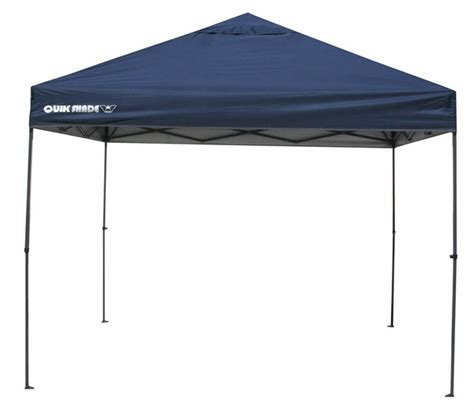 Shade Canopy Tent Quik Shade Canopies Tents