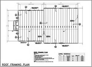 flat roof plan cad portfolio professional cad outsourcing services