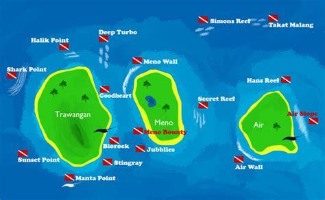 dive gili islands circuit bali en 14 jours gili air et nusa dua partie 2
