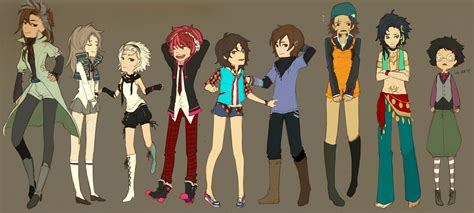 9 Persons 9 Hours 9 Doors by 999 Nine Hours Nine Persons Nine Doors Wallpaper And