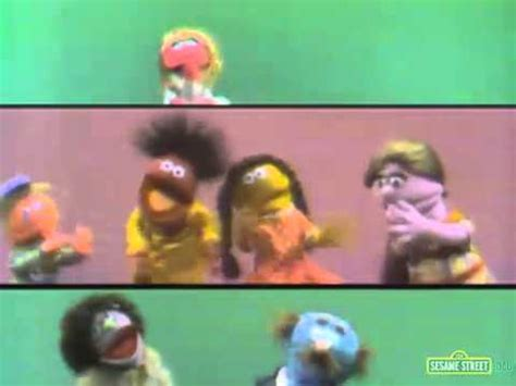 classic sesame street clap clap clap youtube