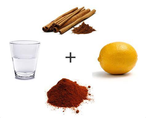 Http Www Yummly Recipe Secret Detox Drink 1164141 by Cayenne Pepper Recipes Drinks