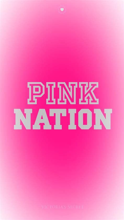 pink nation wallpaper pink nation