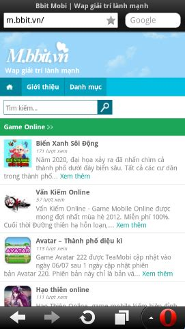 hot themes wap share theme wordpress bione l 224 m wap đẹp game mobile hot 2015