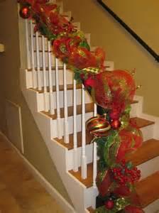 decoraci 243 n navide 241 a con cintas