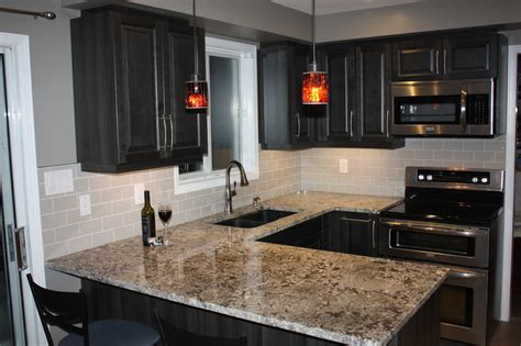 Thomasville Kitchen Islands by 100 Granite Countertop Kitchen Designs With Granite